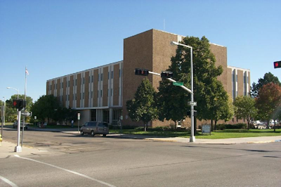 Image of North Platte Federal Building