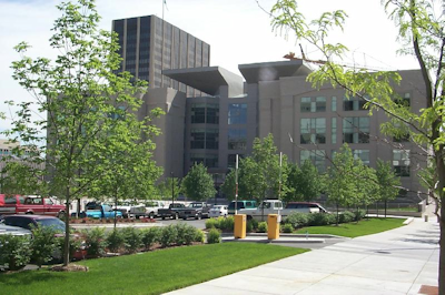 Image of Hruska Federal Courthouse